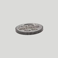 金属粉末冶金齿轮