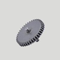 粉末冶金精密齿轮