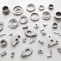 不锈钢粉末冶金零部件
