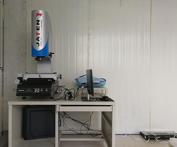 影像测量机