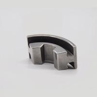 高强度粉末冶金结构件