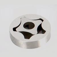 不锈钢粉末冶金泵转子