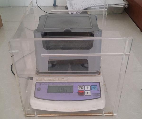 密度测试仪
