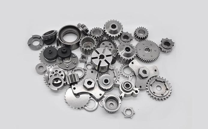 粉末冶金制品